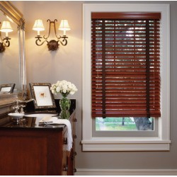 2 12 wood blind - Order Blinds Online