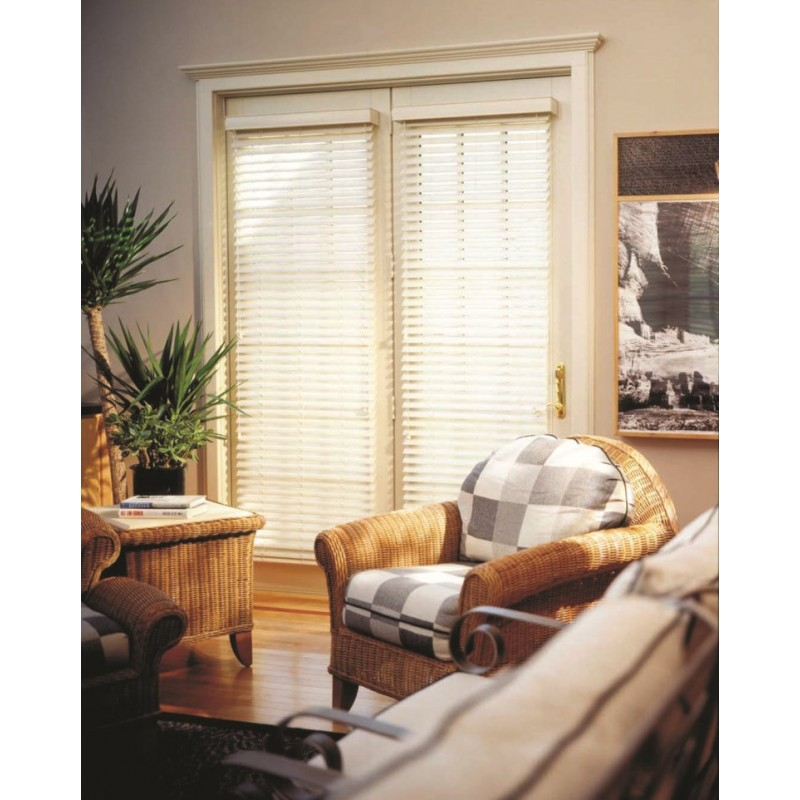 1 Inch Faux Wood Blinds Index Of 15 Percent Off Instock