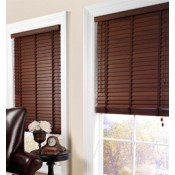 Wood Blinds (2)