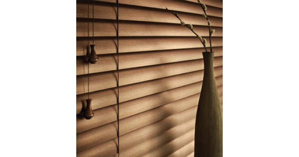 wood wooden effect faux venetians uk with grain cords white pin bright blinds cheapest cheap